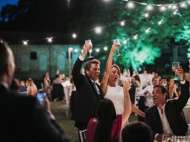 Il matrimonio di Luca e Sara a Teolo, Padova 74