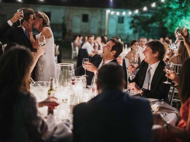 Il matrimonio di Luca e Sara a Teolo, Padova 75