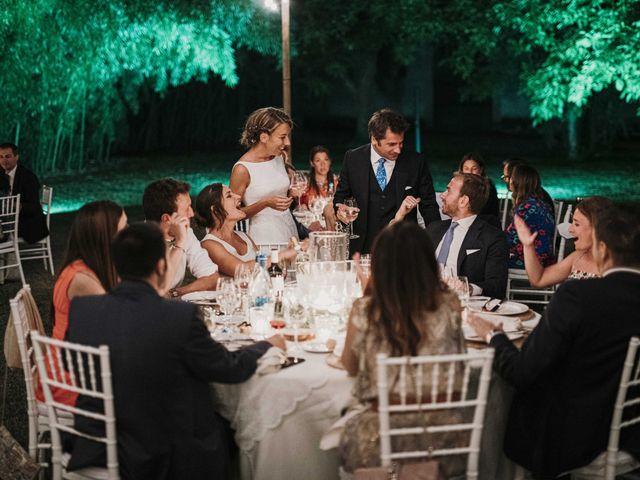 Il matrimonio di Luca e Sara a Teolo, Padova 76