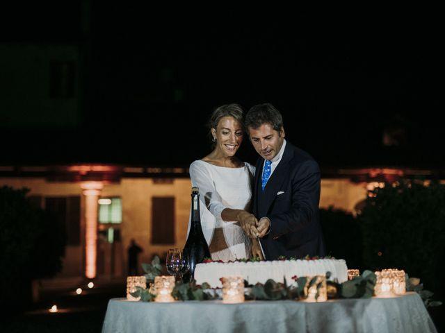 Il matrimonio di Luca e Sara a Teolo, Padova 79
