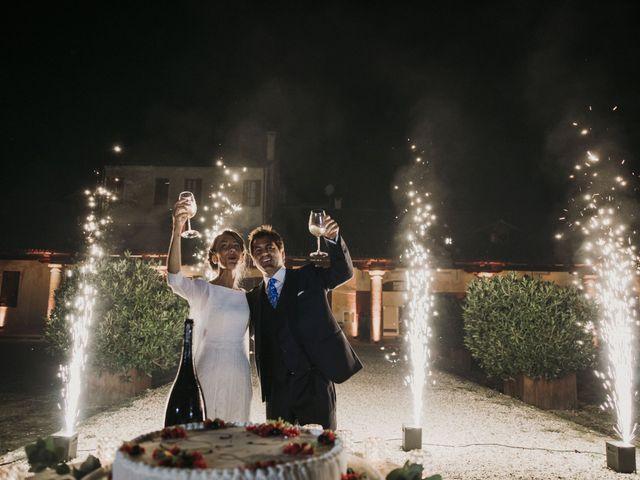 Il matrimonio di Luca e Sara a Teolo, Padova 81