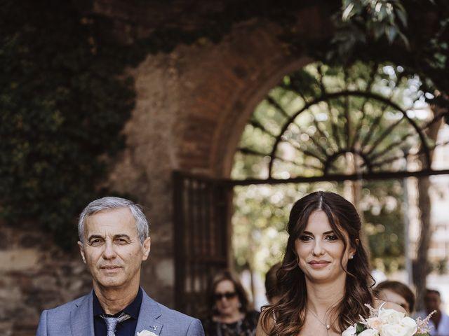 Il matrimonio di Davide e Knida a Verona, Verona 3