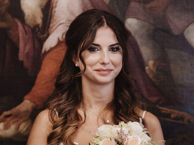 Il matrimonio di Davide e Knida a Verona, Verona 6