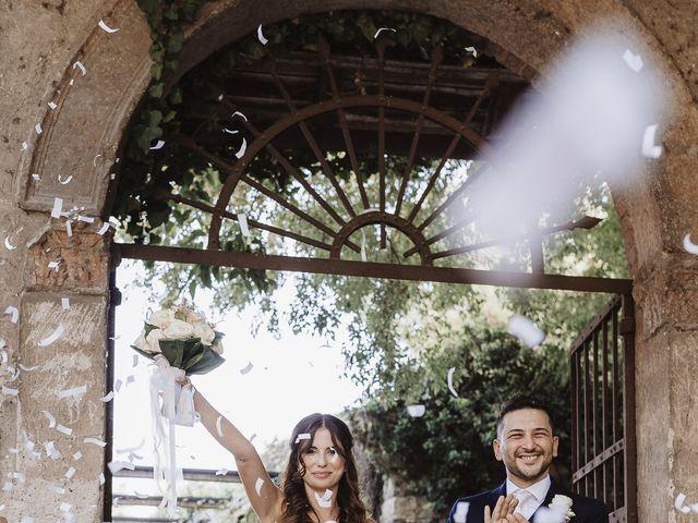 Il matrimonio di Davide e Knida a Verona, Verona 11