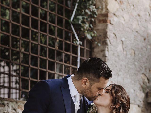 Il matrimonio di Davide e Knida a Verona, Verona 13