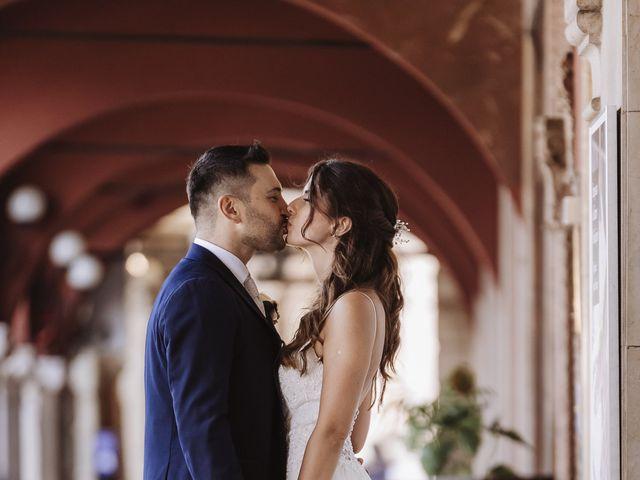 Il matrimonio di Davide e Knida a Verona, Verona 14