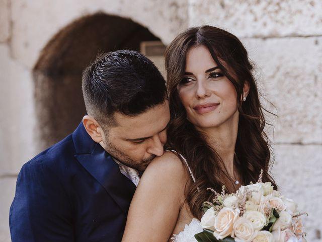 Il matrimonio di Davide e Knida a Verona, Verona 16