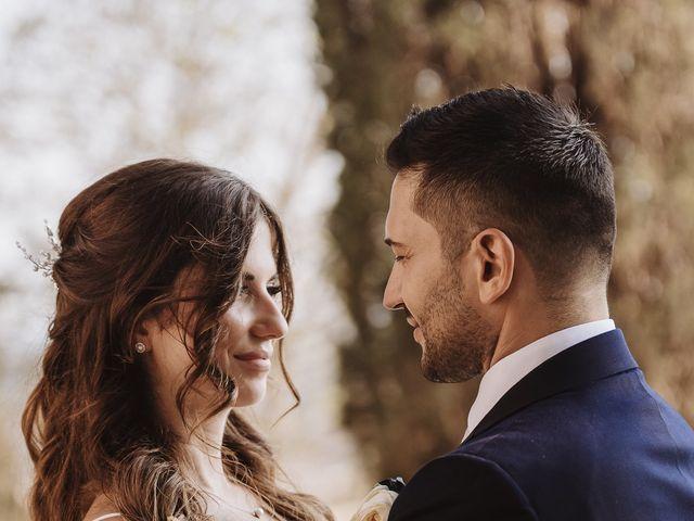 Il matrimonio di Davide e Knida a Verona, Verona 17