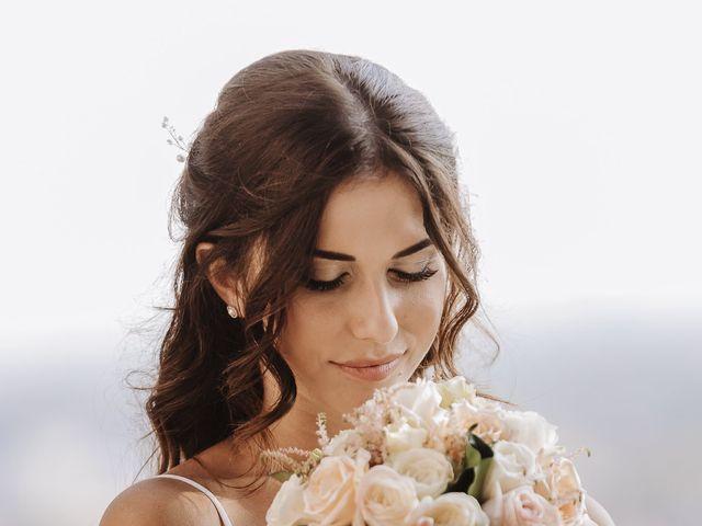 Il matrimonio di Davide e Knida a Verona, Verona 19