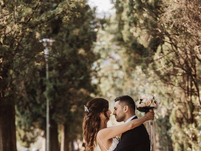 Il matrimonio di Davide e Knida a Verona, Verona 25