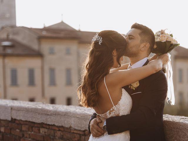 Le nozze di Knida e Davide