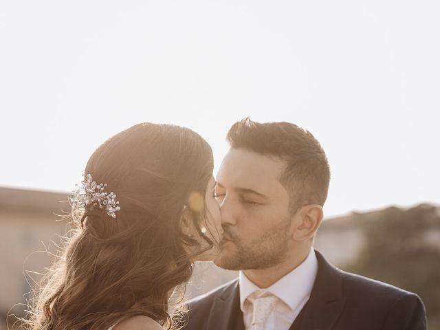 Il matrimonio di Davide e Knida a Verona, Verona 26