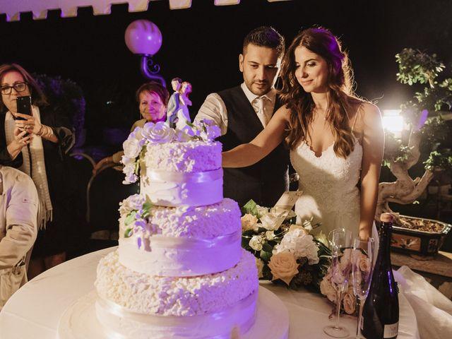 Il matrimonio di Davide e Knida a Verona, Verona 33