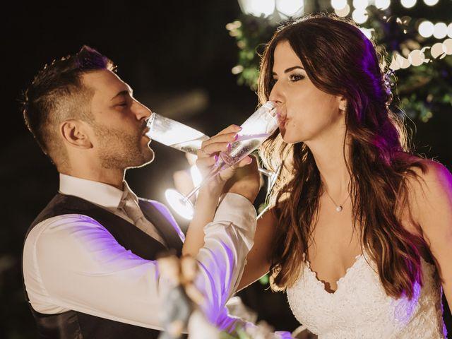 Il matrimonio di Davide e Knida a Verona, Verona 34