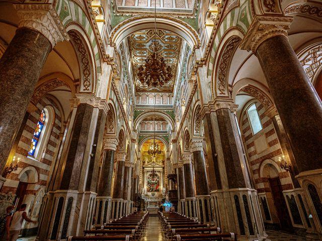 Il matrimonio di Domenico e Paola a Altamura, Bari 3