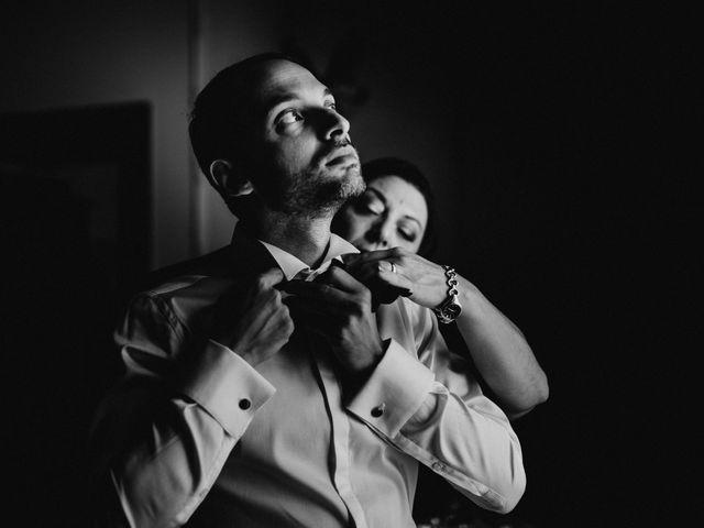Il matrimonio di Domenico e Paola a Altamura, Bari 8
