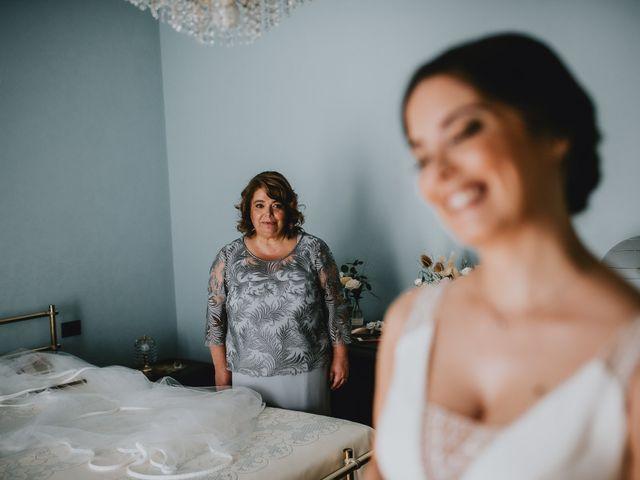 Il matrimonio di Domenico e Paola a Altamura, Bari 12