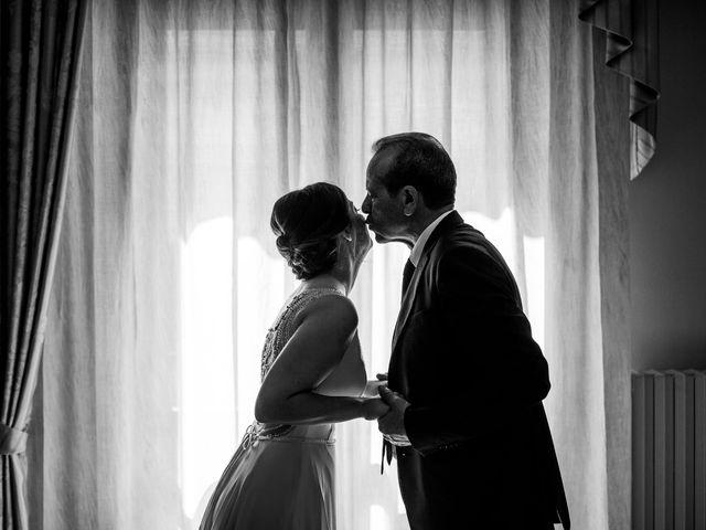 Il matrimonio di Domenico e Paola a Altamura, Bari 14