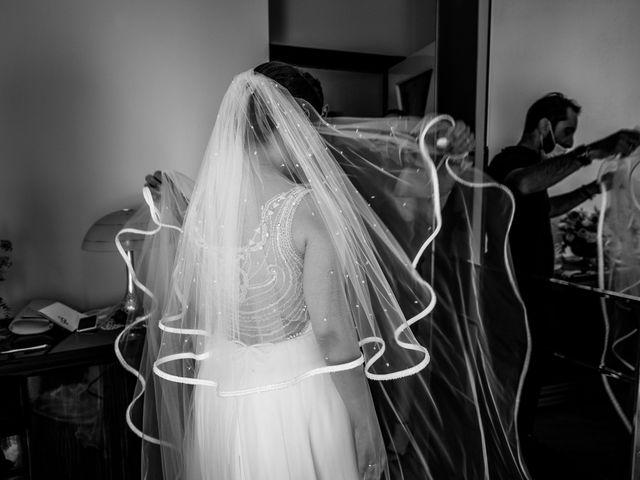 Il matrimonio di Domenico e Paola a Altamura, Bari 15
