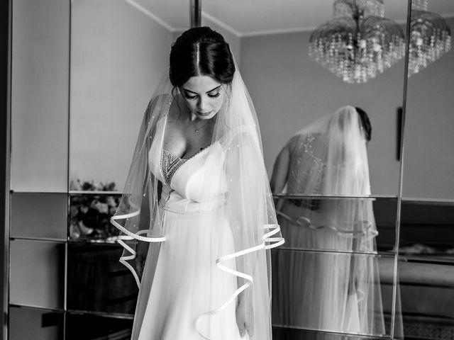 Il matrimonio di Domenico e Paola a Altamura, Bari 16