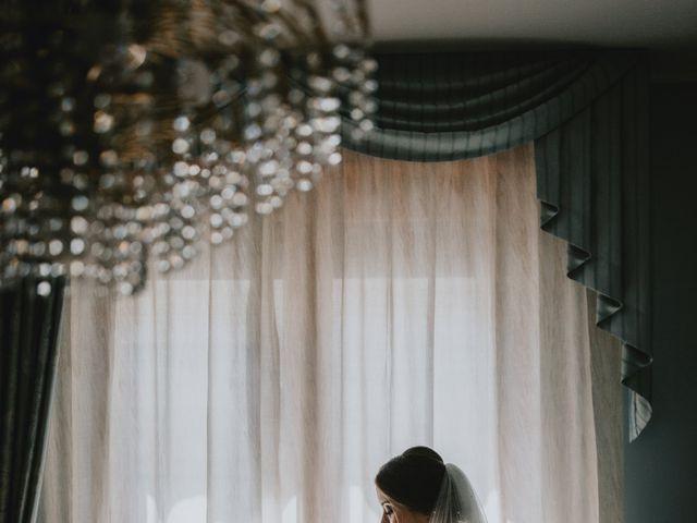 Il matrimonio di Domenico e Paola a Altamura, Bari 18