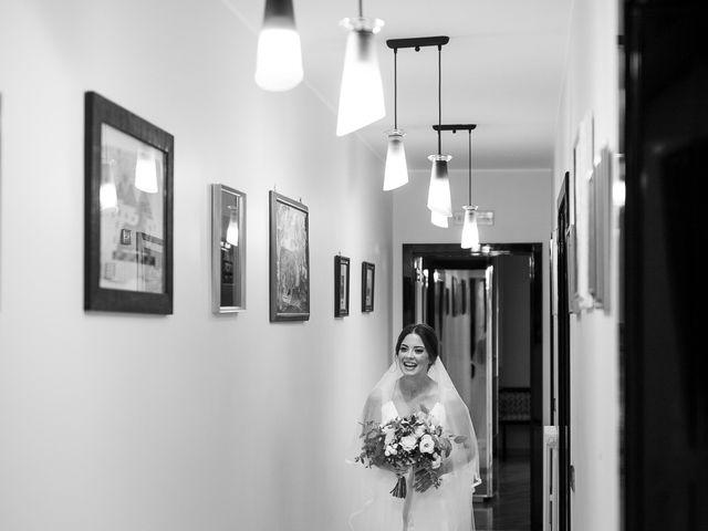 Il matrimonio di Domenico e Paola a Altamura, Bari 21
