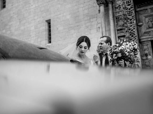 Il matrimonio di Domenico e Paola a Altamura, Bari 22