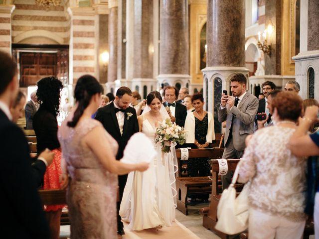 Il matrimonio di Domenico e Paola a Altamura, Bari 24