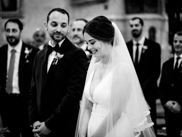 Il matrimonio di Domenico e Paola a Altamura, Bari 26