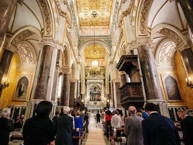 Il matrimonio di Domenico e Paola a Altamura, Bari 29