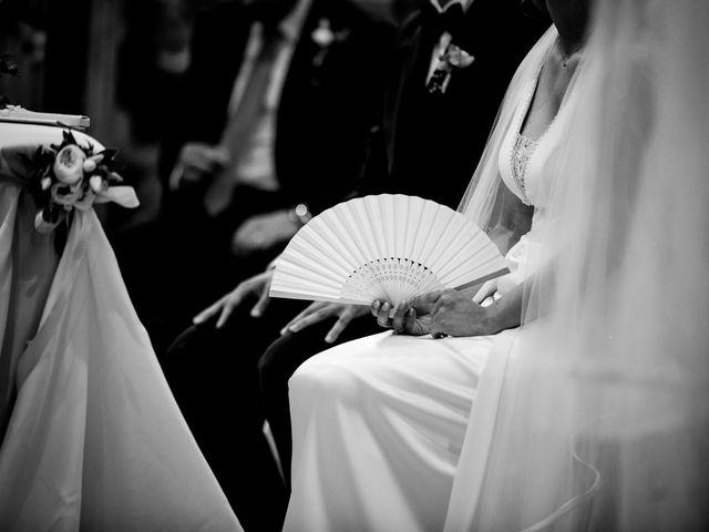 Il matrimonio di Domenico e Paola a Altamura, Bari 32