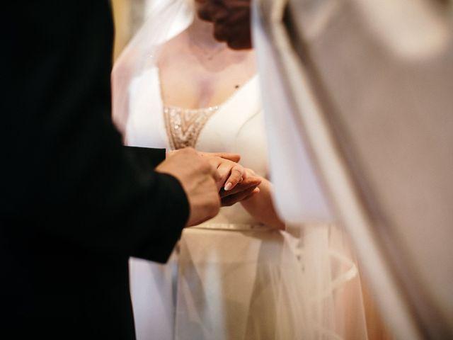 Il matrimonio di Domenico e Paola a Altamura, Bari 33