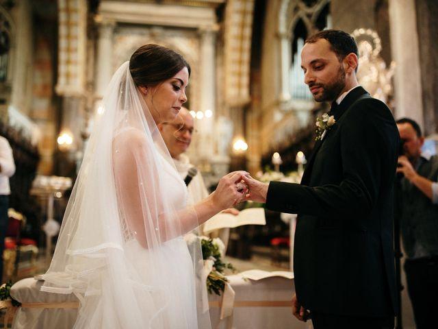Il matrimonio di Domenico e Paola a Altamura, Bari 35
