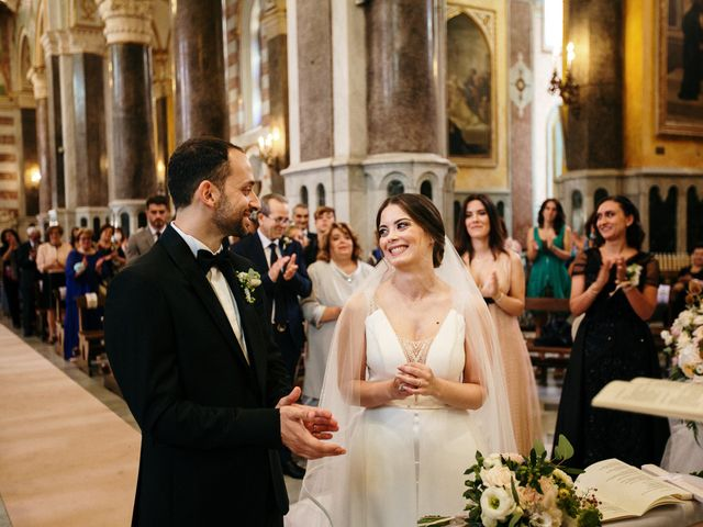 Il matrimonio di Domenico e Paola a Altamura, Bari 36