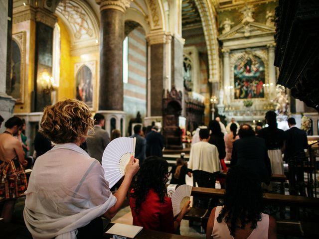 Il matrimonio di Domenico e Paola a Altamura, Bari 38