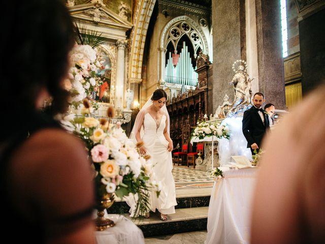 Il matrimonio di Domenico e Paola a Altamura, Bari 39