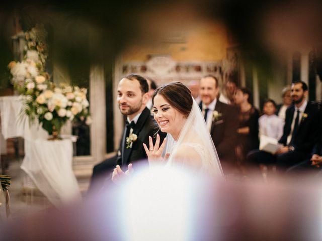 Il matrimonio di Domenico e Paola a Altamura, Bari 40
