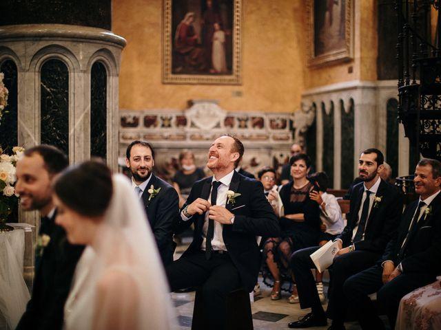 Il matrimonio di Domenico e Paola a Altamura, Bari 41