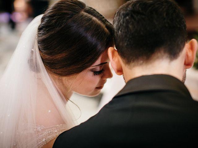 Il matrimonio di Domenico e Paola a Altamura, Bari 1