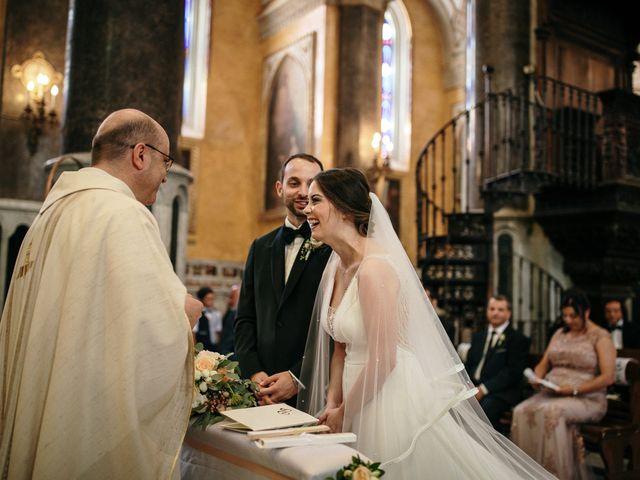Il matrimonio di Domenico e Paola a Altamura, Bari 42