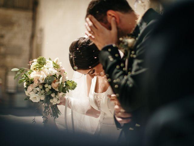 Il matrimonio di Domenico e Paola a Altamura, Bari 44