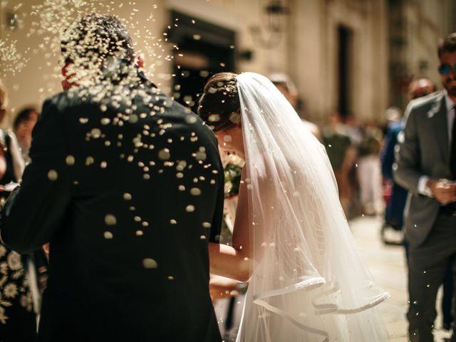 Il matrimonio di Domenico e Paola a Altamura, Bari 46