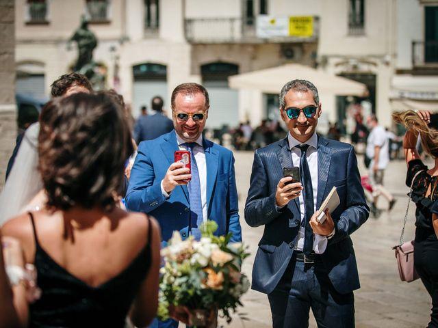 Il matrimonio di Domenico e Paola a Altamura, Bari 47