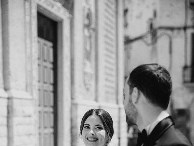 Il matrimonio di Domenico e Paola a Altamura, Bari 2