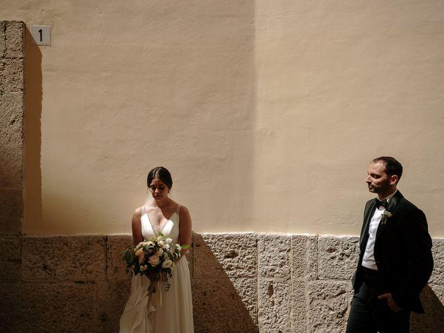 Il matrimonio di Domenico e Paola a Altamura, Bari 51