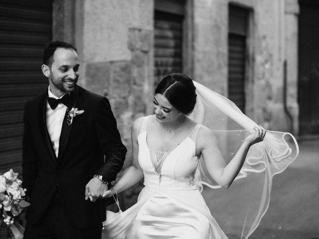 Il matrimonio di Domenico e Paola a Altamura, Bari 53