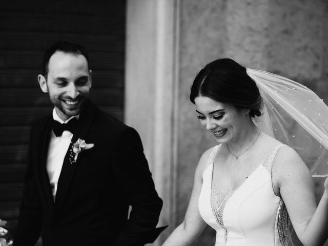 Il matrimonio di Domenico e Paola a Altamura, Bari 54