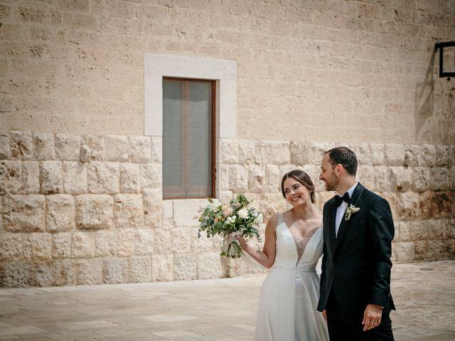 Il matrimonio di Domenico e Paola a Altamura, Bari 55