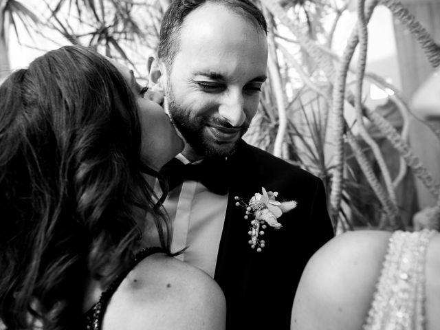 Il matrimonio di Domenico e Paola a Altamura, Bari 56