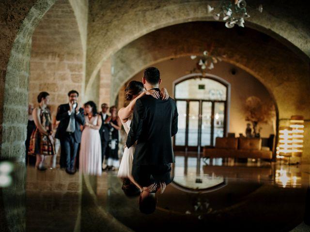 Il matrimonio di Domenico e Paola a Altamura, Bari 57